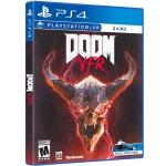 PS4: Doom VFR