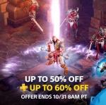 PSN Store US - Sale of the Dead Week 2
