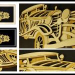 classic car wood01