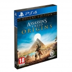 PS4 : ASSASSIN'S CREED ORIGINS Deluxe Edition (R3)