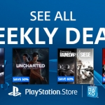 PS Store US - The Game Awards Sale ลดสูงสุด 67%