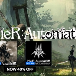 PS Store Thai - NieR:Automata Sale 40%