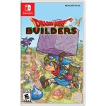 Nintendo Switch: Dragon Quest Builder (EU)