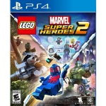 PS4: LEGO Marvel Super Heroes 2 (R3)