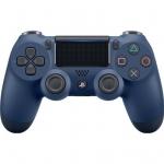 DualShock®4 Wireless Controller (Midnight Blue)