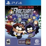 PS4:South Park: The Fractured But Whole (R3)