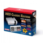 Nintendo Entertainment System: NES Classic Edition (EU)
