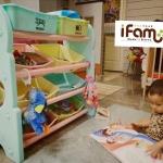 ชั้น IFAM ของแท้