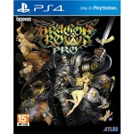 PS4: Dragon Crown PRO (R3)