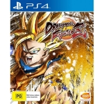 PS4: Dragon Ball FighterZ (R3)