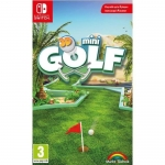 Nintendo Switch: Infinite Mini Golf (EU)