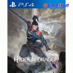 PS4: Hidden Dragon Legend (R3)