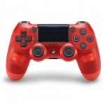 DualShock®4 Wireless Controller (Red Crystal)