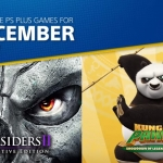 PS Plus US - เกมฟรี เดือน ธันวาคม 2017