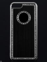 เคสไอโฟน 5C (Hard Case) Black