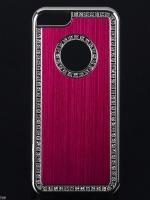 เคสไอโฟน 5C (Hard Case) Rose