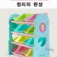 ชั้น พลาสติก เกาหลี IFAM