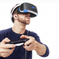 PlayStation VR Software