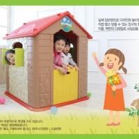 บ้านเด็ก เกาหลี