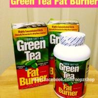 Green Tea Fat Burn