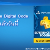 PlayStation Pre-Paid Card