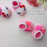 ร้านChill Chill Baby Shoes รองเท้าไหมพรมเด็ก