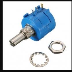 3590S-2-103L 10K Ohm BOURNS Rotary Wirewound Precision Potentiometer Pot 10 Turn