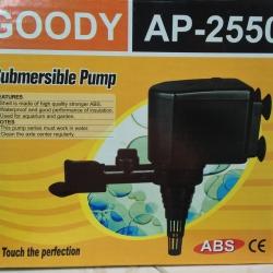 ปั้มน้ำ Goody AP2550 ปลีก