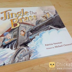 Book review: Jingle the Brass