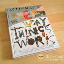 Book review: The New Way Things Work
