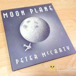 Book review: Moon Plane