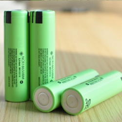 Panansoic NCR18650BM NCR18650BE 3200mAh 3.7V 18650 Lithium Battery (ของแท้)