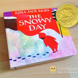 Book review: The snowy day
