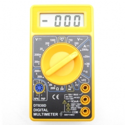 DT830D DT-830D Digital Multimeter