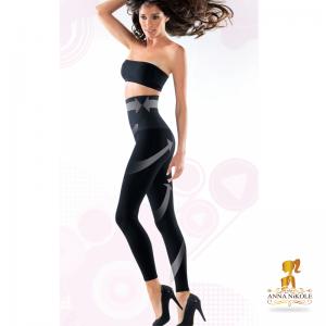 Control Body ชุดกระชับสัดส่วน แบบเลคกิ้งเอวสูง - High Waist Leggings Shapewear