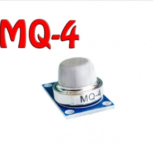 MQ-4 MQ4 Methane Gas Sensor Natural Coal Co methane detector