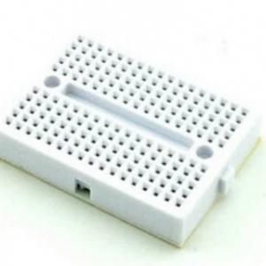 SYB-170 breadboard white mini small bread plate (170 hole)