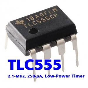 TLC555