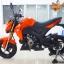 (สด-ผ่อน) ขาย Kawasaki Z125 ปี 2017 ไมล์ 1756 km. thumbnail 2