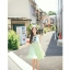 เดรสแขนกุดสไตล์หวานๆ สดใส น่ารัก แบบสาวญี่ปุ่นกันเลยทีเดียว thumbnail 8