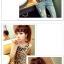 เสื้อยืดเกาหลีลายเสือ จะเท่ห์หรือจะเปรี๊ยว ก็สวยได้ทั้ง 2 แบบ thumbnail 3