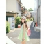 เดรสแขนกุดสไตล์หวานๆ สดใส น่ารัก แบบสาวญี่ปุ่นกันเลยทีเดียว thumbnail 6