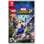 Nintendo Switch: LEGO Marvel Super Heroes 2 (Asia) thumbnail 1