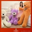 ตุ๊กตาหมียอดนิยม ขนาด 160 ซม. thumbnail 2