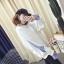 เสื้อกันหนาวแฟชั่น ดีไซน์แบบใส่ทับ 2 ตัว สวยเก๋ แบบสาวยุคใหม่ thumbnail 9