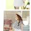เดรสสั้นเกาหลี สไตล์ผ้า 2 ชิ้น ด้วยเสื้อลายขวางตัดกับสีพื้น เรียบง่าย ลงตัว thumbnail 10
