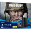 PlayStation 4 Pro Call of Duty WWII Bundle (Asia) thumbnail 1