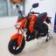 (สด-ผ่อน) ขาย Kawasaki Z125 ปี 2017 ไมล์ 1756 km. thumbnail 1