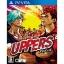PS Vita: Uppers (R2) thumbnail 1