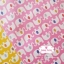 ผ้าคอตตอนไทย 100% 1/4ม.(50x55ซม.) พื้นสีชมพู ลายช้าง thumbnail 1
